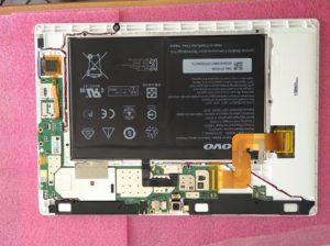 ремонт на Lenovo tab 2 a10-70